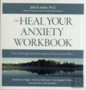 Heal-Your-Anxiety Workbook