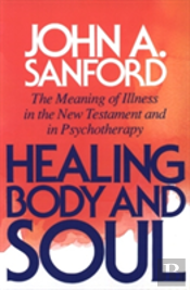 Healing Body And Soul