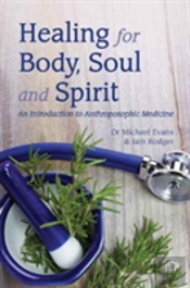 Healing For Body, Soul And Spirit