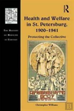 Bertrand.pt - Health And Welfare In St. Petersburg, 1900-1941