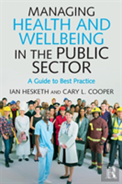 Health And Well Being Public Sector