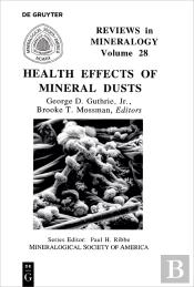 Health Effects Of Mineral Dusts