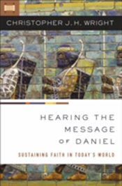 Hearing The Message Of Daniel