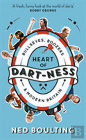 Heart Of Dartness