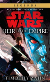 Heir To The Empire: Star Wars Legends (The Thrawn Trilogy)