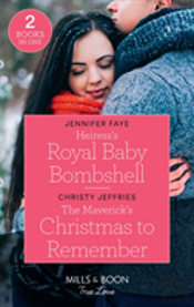 Heiress'S Royal Baby Bombshell