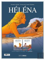 Helena - Pack Promo Histoire Complete