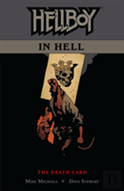 Hellboy In Hell Volume 2: Death Card