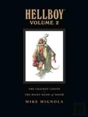 Hellboy Library Edition, Volume 2