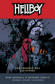 Hellboy Volume 10 The Crooked Man & Othe