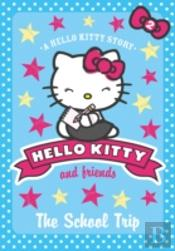 Hello Kitty Friends Scho Pb