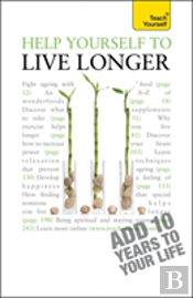 Help Yourself To Live Longer