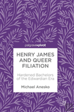 Bertrand.pt - Henry James And Queer Filiation