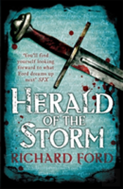 Herald Of The Storm