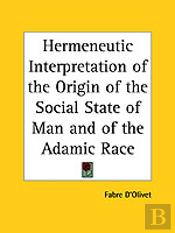 Hermeneutic Interpretation