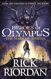 Heroes Of Olympus The Mark Of At