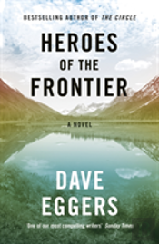 Heroes Of The Frontier Air Exp