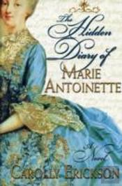 Hidden Diary Of Marie Antionette