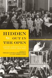 Hidden Out In The Open