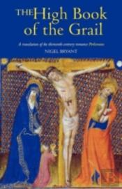 High Book Of The Grail