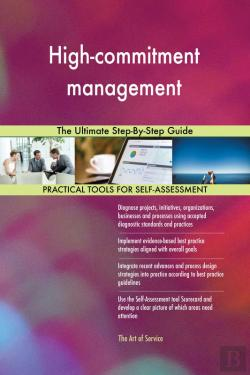 Bertrand.pt - High-Commitment Management The Ultimate Step-By-Step Guide