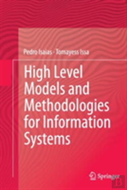Bertrand.pt - High Level Models And Methodologies For Information Systems