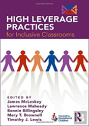 High Leverage Practices For Inclusi