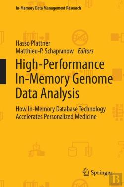 Bertrand.pt - High-Performance In-Memory Genome Data Analysis
