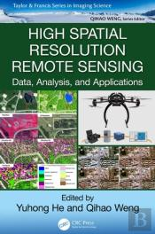 High Spatial Resolution Remote Sensing