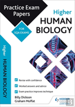 Bertrand.pt - Higher Human Biology: Practice Papers For Sqa Exams