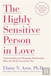 Highly Sensitive Person In Love : Unders