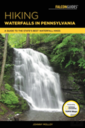 Hiking Waterfalls Of Pennsylvapb