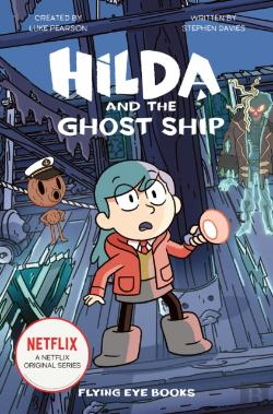 Bertrand.pt - Hilda And The Ghost Ship