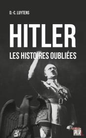 Hilter : Les Histoires Oubliees