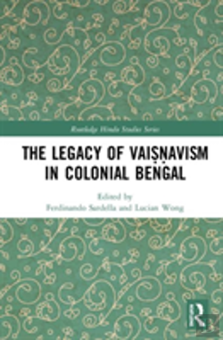 Bertrand.pt - Hinduism In Colonial Bengal Sarde