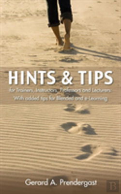 Bertrand.pt - Hints & Tips For Trainers, Instructors, Professors And Lecturers