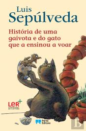 História de uma gaivota e do gato que a ensinou a voar