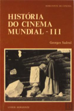 Bertrand.pt - História do Cinema Mundial - III