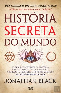 Bertrand.pt - História Secreta do Mundo