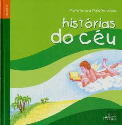 Bertrand.pt - Histórias do Céu - Volume II