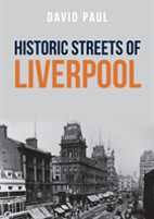 Historic Streets Of Liverpool