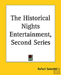 Bertrand.pt - Historical Nights Entertainment, Second Series