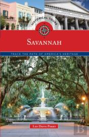 Historical Tours Savannah