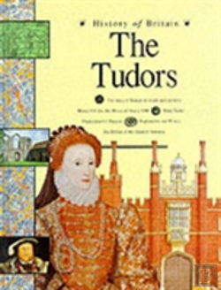 Bertrand.pt - History Of Britain: The Tudors   (Cased)