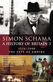 HISTORY OF BRITAINFATE OF EMPIRE; 1776-2001