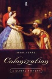 History Of Colonisation