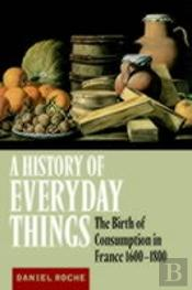 History Of Everyday Things