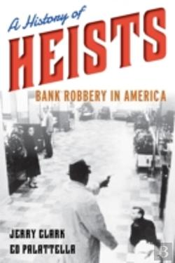Bertrand.pt - History Of Heists Bank Robberycb