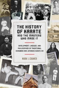 Bertrand.pt - History Of Karate And The Masters Who Made It