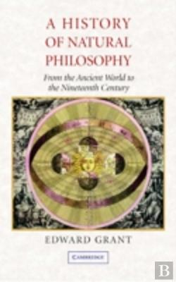 Bertrand.pt - History Of Natural Philosophy